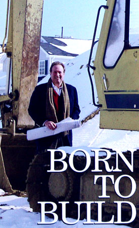 Newsday Article: Born to Build